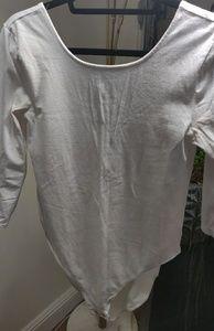 Tops - Long sleeve Leotard